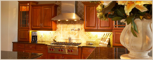 Kitchen Cabinets Schaumburg